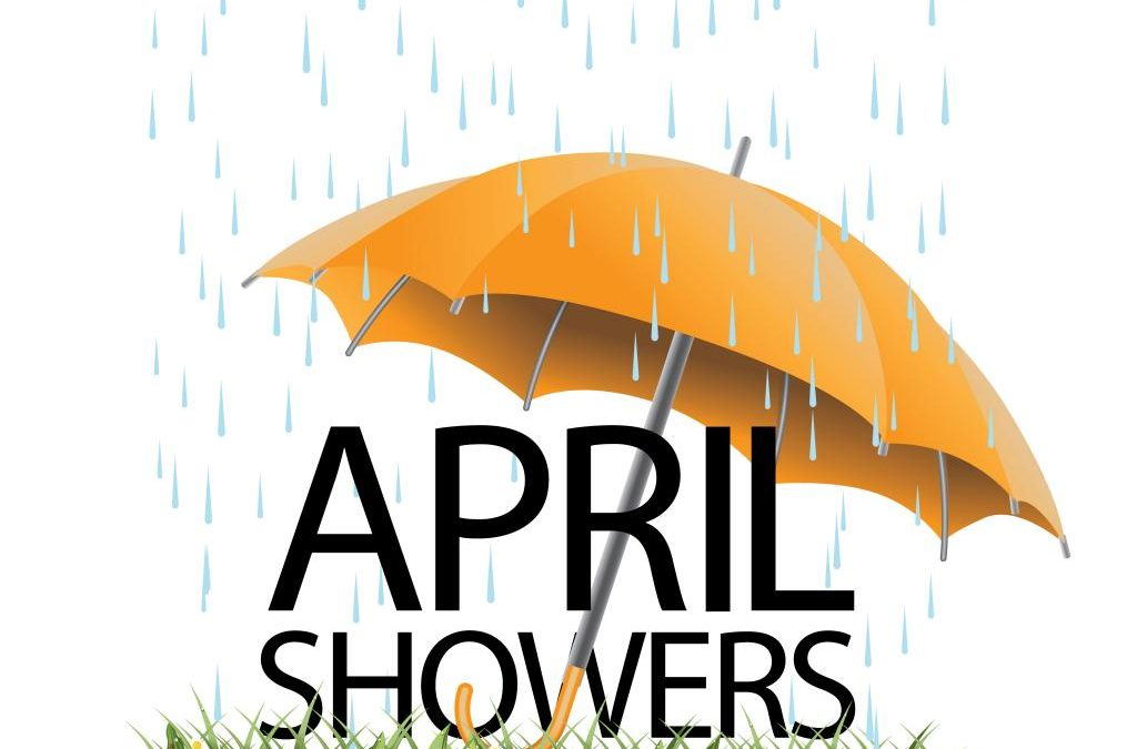 April Showers