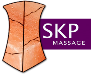 SKP Massage Logo